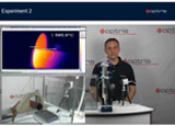 Webinar: Non-contact temperature measurement on metal
