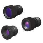 Exchangeable optics for thermal imagers optris PI 400 and 450: 13° x 10° / f=41 mm