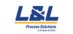 L&L Process Solutions logo